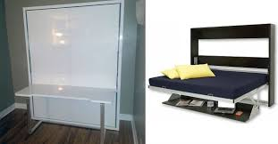 to organize your new york apartment with space saving furniture