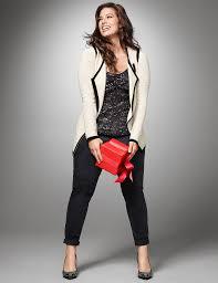 Plus Size Casual Work Clothes Plus Size Moto Sweater Jacket Lane Bryant Plus Size Clothing