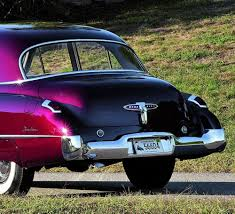 1949 buick roadmaster a post war redesign that help hemmings
