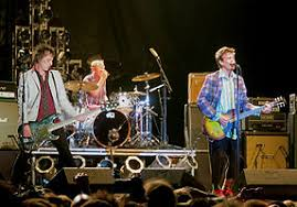 the replacements band wikipedia