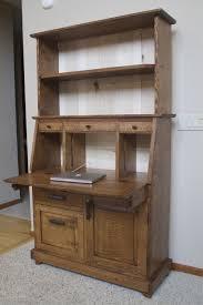 nigl furniture llc u2014mission style secretary desk