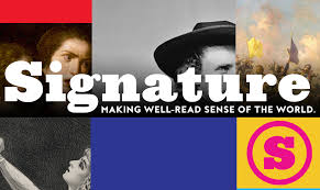 signature reads making well read sense of the world