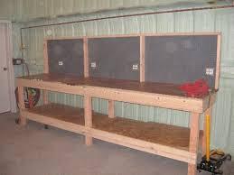 Work Benches With Storage 20 Best Garage Benches Images On Pinterest Garage Bench Garage