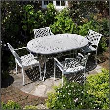 White Cast Iron Patio Furniture Meadowcraft Patio Furniture For Frontier Area Of House Cool
