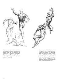 burne hogarth dynamic figure drawing