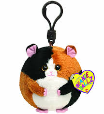 amazon ty beanie ballz speedy clip guinea pig toys u0026 games