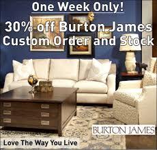 Burton James Sofa Acc Santa Fe Home Facebook