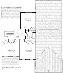 Cascade Floor Plan by Spring Haven U2013 Seacoast Builders