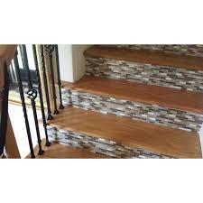 Peel And Stick Laminate Flooring Peel And Stick Tile Backsplash Muretto Durango Smart Tiles