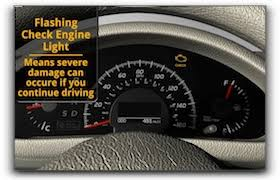 what would make a check engine light go on check engine light auto pro