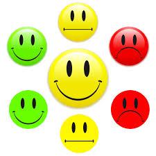 the genesis of happy or not so happy faces school of babel