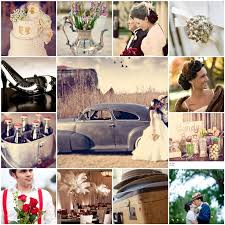 themed weddings best 25 1940s wedding theme ideas on 40s wedding