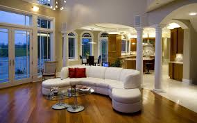 Interesting Luxury House Living Room  Decorating Ideas On - House living room decorating ideas