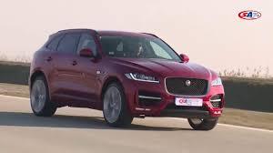 Audi Q5 8040 - jaguar f pace road test by sat tv show youtube