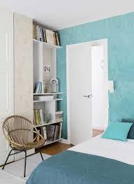 chambre turquoise et blanc idées de décoration capreol us