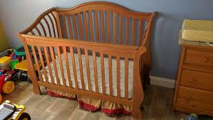 Pali Convertible Crib Pali Rosalia Convertible Crib For Sale In Coconut Creek Fl