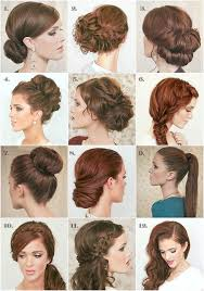the freckled fox last minute new years hairstyle inspiration