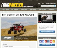 Home And Design Media Kit by Dirt Sports Off Road Ten The Enthusiast Network
