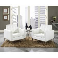 knoll florence sofa florence knoll style armchair in leather and eileen gray end