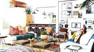 eclectic decorating eclectic decorating style ideas for black wall interior styling