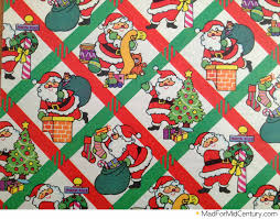 vintage wrapping paper mad for mid century vintage wrapping paper