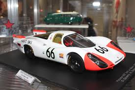 porsche 907 8 no 66 le mans 1968 porsche there is no substitute