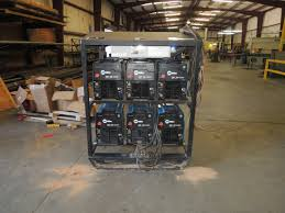 lincoln idealarc r3r 500 500 amp dc arc welder stick the
