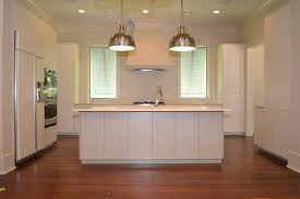 flat front kitchen cabinets inspiration for house