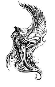 home design captivating mens phoenix tattoo designs design