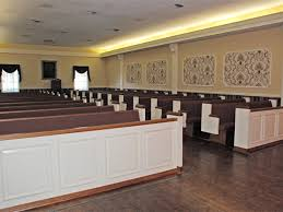 Funeral Home Interior Design Impressive Lakeland Funeral Home And Memorial Gardens With Modern