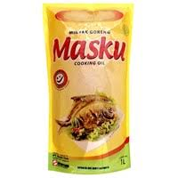 Minyak Goreng Liko sell minyak goreng masku from indonesia by pt jaya utama santikah