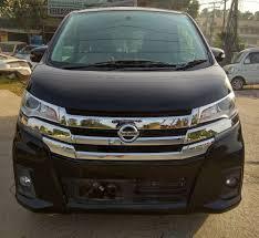 nissan highway star nissan dayz highway star 2015 for sale in rawalpindi pakwheels