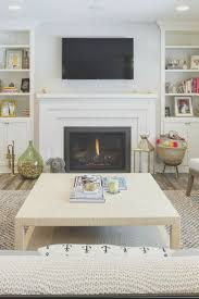 fireplace top fireplace insert cracked on a budget modern on