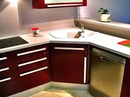 meuble cuisine avec évier intégré meuble de cuisine avec evier inox meuble cuisine avec evier