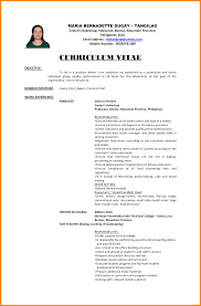 accounting resumes objectives cost accountant resume example