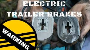 common reason for shorting trailer brakes if you have electric