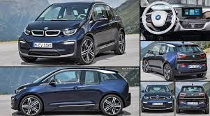 bmw i3 2018 pictures information u0026 specs