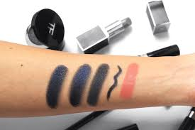 tom ford noir colour collection u2013 preview u0026 swatches u2013 bubbly michelle