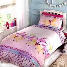 Single Duvet And Pillow Set Showtime Single Duvet Set Pony Horse Pink Bedding Quilt Pillow