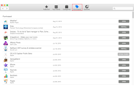 Apple Store Resume How To Re Download Apps From The Mac App Store