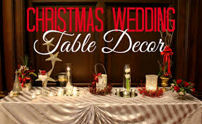wedding centerpiece ideas christmas decorating of party