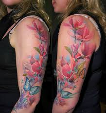 magnolia tattoos meanings and pictures tattoos ideas
