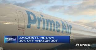 does black friday effect amazon last year amazon prime day is the first big test of the prime air fleet
