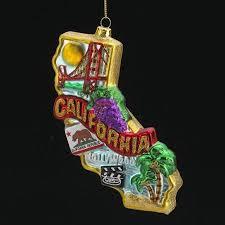 cheap california ornaments find california