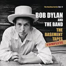 bob dylan the basement tapes complete the bootleg series vol