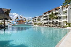 Riviera Maya Map Ocean Riviera Paradise El Beso Riviera Maya H10 Hotels