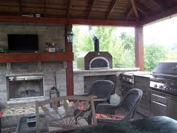 100 backyard oven outdoor rustic outdoor decoration for