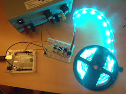 smart bed lighting hackaday io