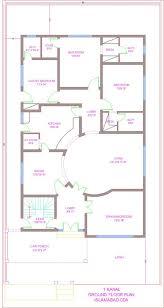 Modern Architecture Floor Plans Baby Nursery Architecture Map For Home Marla Modern Architecture