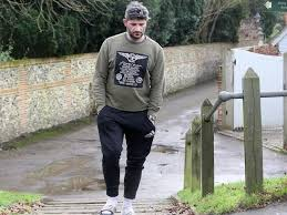 goring george michael george michael s lover tells how he found found singer s body in bed